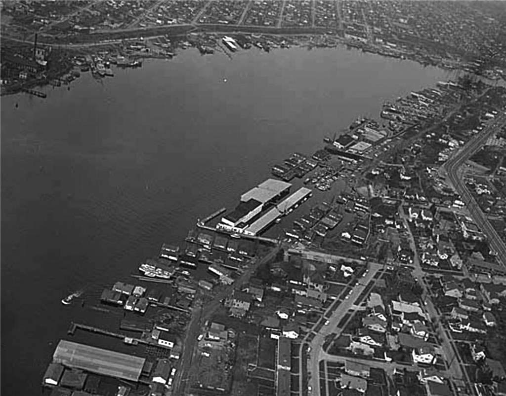 Seattle's Historic Houseboats - HistoryLink org
