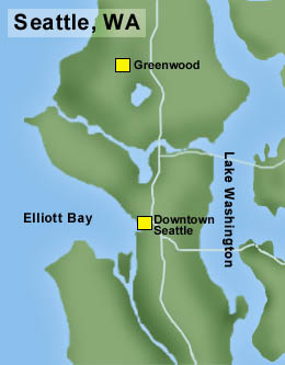 Seattle Neighborhoods: Greenwood -- Thumbnail History - HistoryLink.org